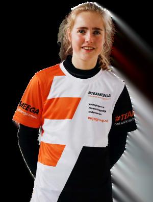 Eline Jansen I Samenwerking EEGA Groep