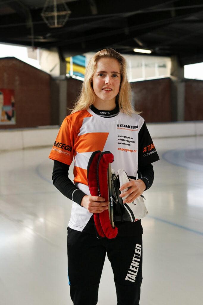 Eline Jansen I Interview