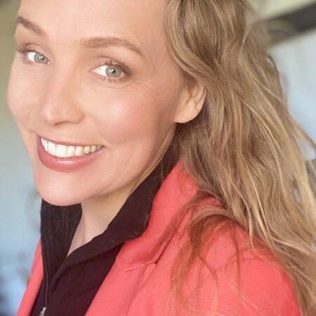 Sabine Uitslag: 'Ik vind het belangrijk om er voor iemand te zijn, het zorgen zit écht in mijn genen.'